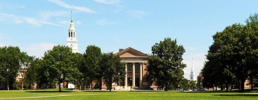 Dartmouth College Hanover NH