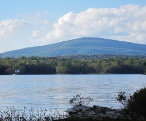 Canaan, NH - Clark Pond