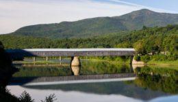 Cornish, NH Covered Bridge