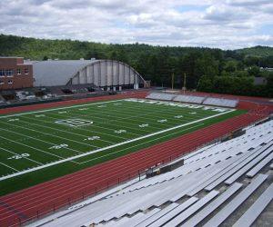 Dartmouth College Hanover New Hampshire