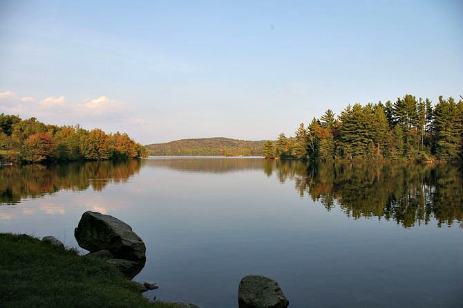 Grafton Pond, Grafton NH