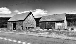 Scenic Barn, Grantham, NH