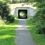 Northern Rail Trail; Be At One With Nature