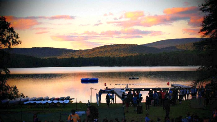 Piermont, NH Summer Camp