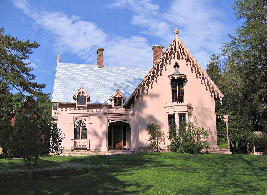 Justin Morrill Homestead, Strafford, Vermont