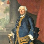 Who Was Benning Wentworth?