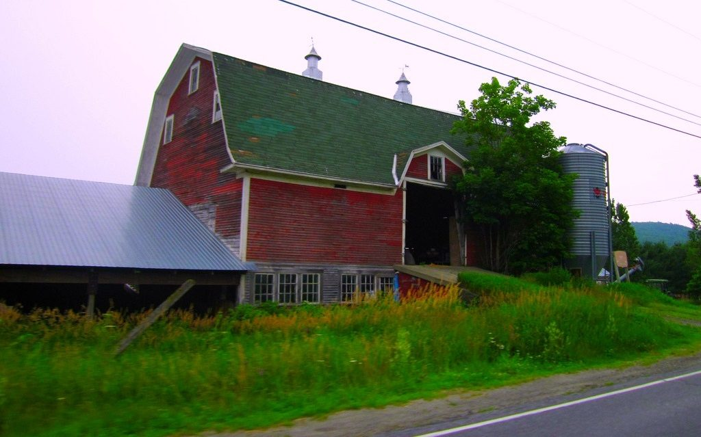Piermont, NH