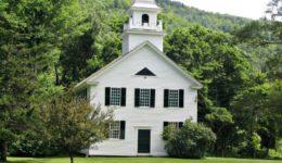 Royalton, Vermont town hall