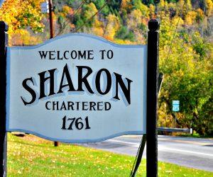 Sharon, Vermont
